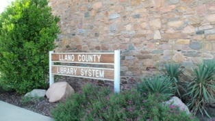 Llano County Library System